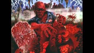Impetigo - Horror Of The Zombies (1992) [Full Album]