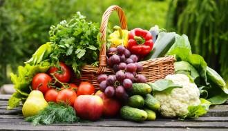Healthy Food Promotes Good Skin